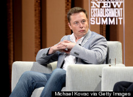 Elon Musk Just Took Aim At Apple And The Gloves Are Definitely Off