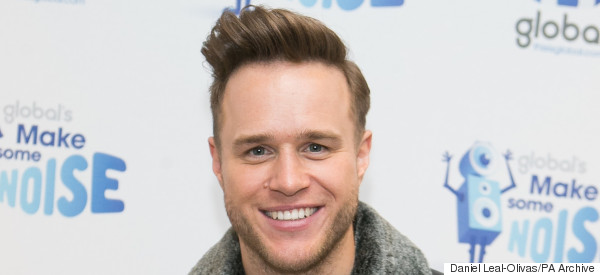 Olly Murs Teases 'X Factor' Live Shows Changes