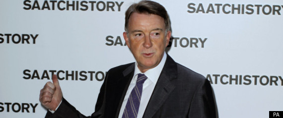Purple Book Mandelson
