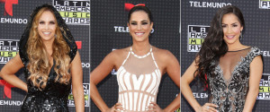 ALFOMBRA LATIN AMERICAN MUSIC AWARDS