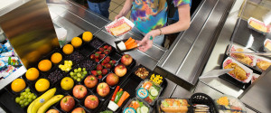 Healthier School Lunch Options
