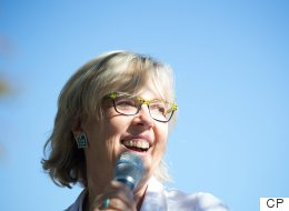 The 5 Most Googled Questions About Elizabeth May