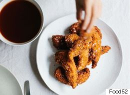 How To Turn Chicken Tenders Into Adult Food