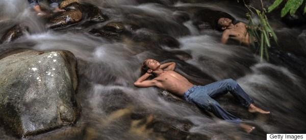FOTOS DE LA SEMANA: TODOS NECESITAMOS UN MOMENTO ASÍ