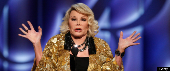 JOAN RIVERS DEAD BETTY WHITE