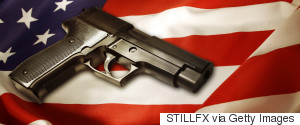 AMERICA GUNS