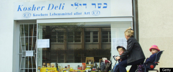 Kosher In Berlin