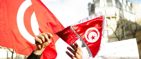 TUNISIENS FRANCE