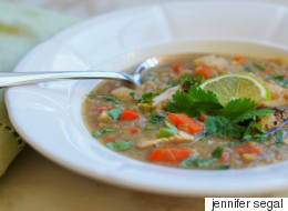 6 Simple Soups Perfect for Autumn