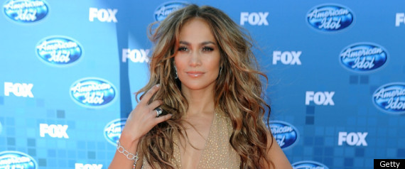 Jennifer Lopez Divorce