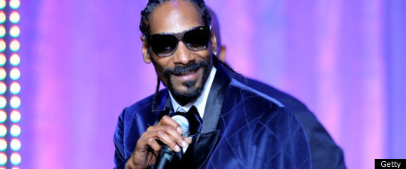 Snoop Dog Fillmore Slim