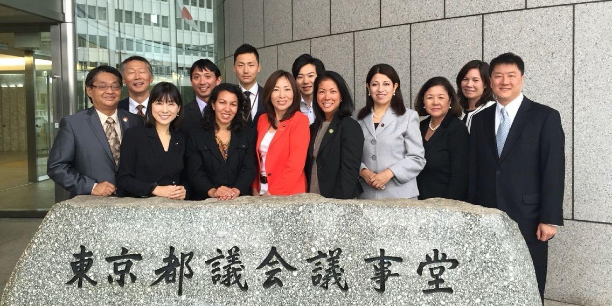 東京都議会第三回定例会を振り返って シェア ツイート 東京都議会第三回定例会を振り返って&