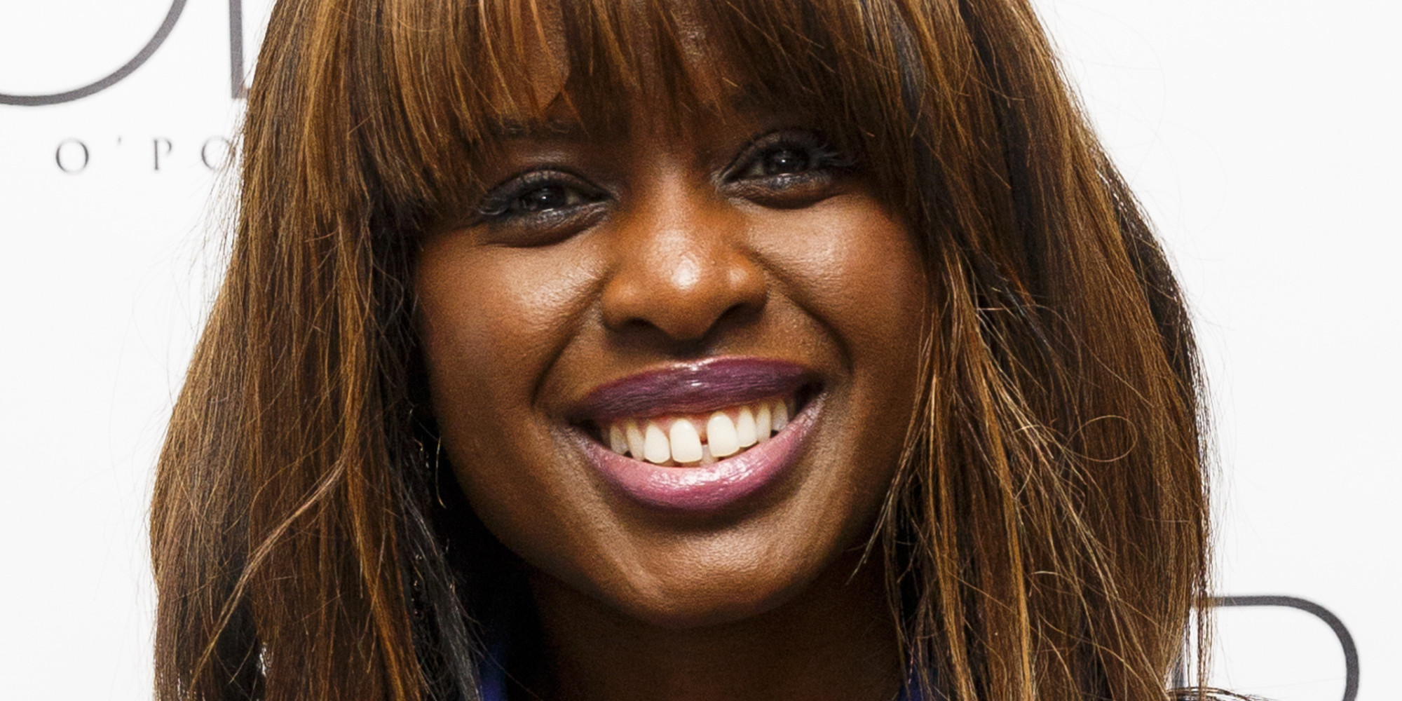 June Sarpong Nude Photos 64