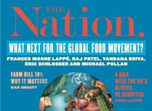 The Nation Food Issue