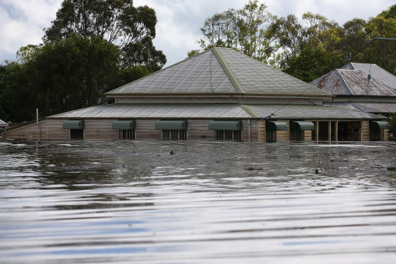 australia cyclone oswald