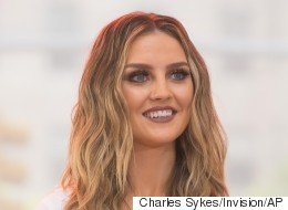 Perrie 'Dating Unlikely Reality TV Star'