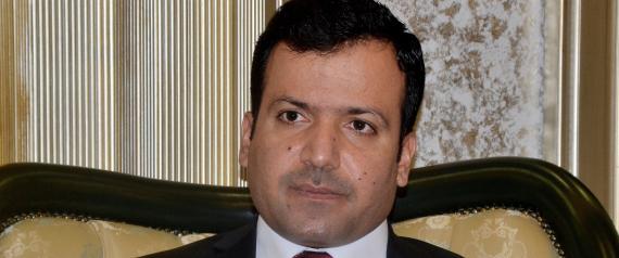 PRESIDENT OF THE KURDISTAN REGIONAL PARLIAMENT