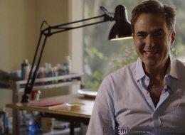 Κωνσταντίνος Κακανιάς: Ο διάσημος Έλληνας καλλιτέχνης που ζει μεταξύ Αθήνας και Λος Άντζελες