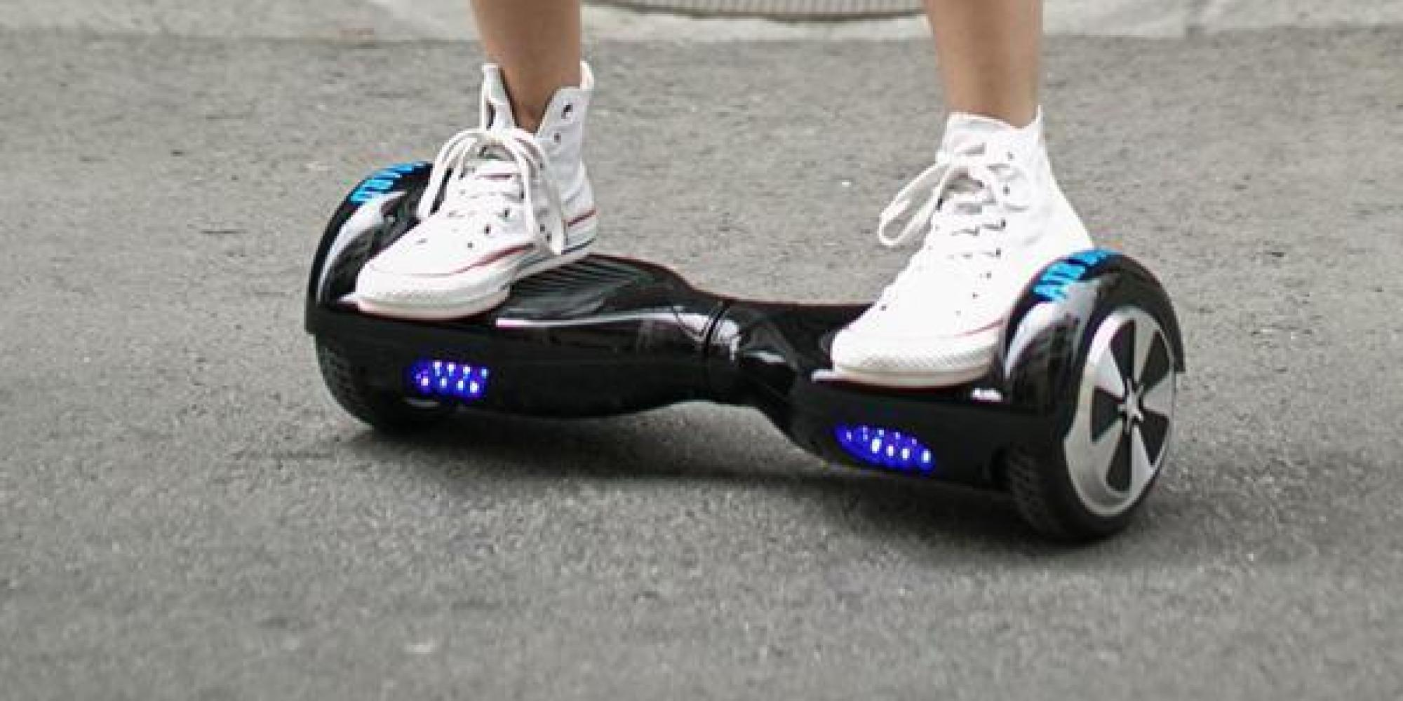 39 hoverboards 39 are illegal to ride on uk roads and pavements police warn huffpost uk. Black Bedroom Furniture Sets. Home Design Ideas
