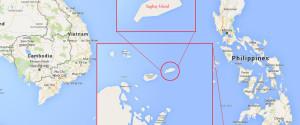 SUGBAY ISLAND