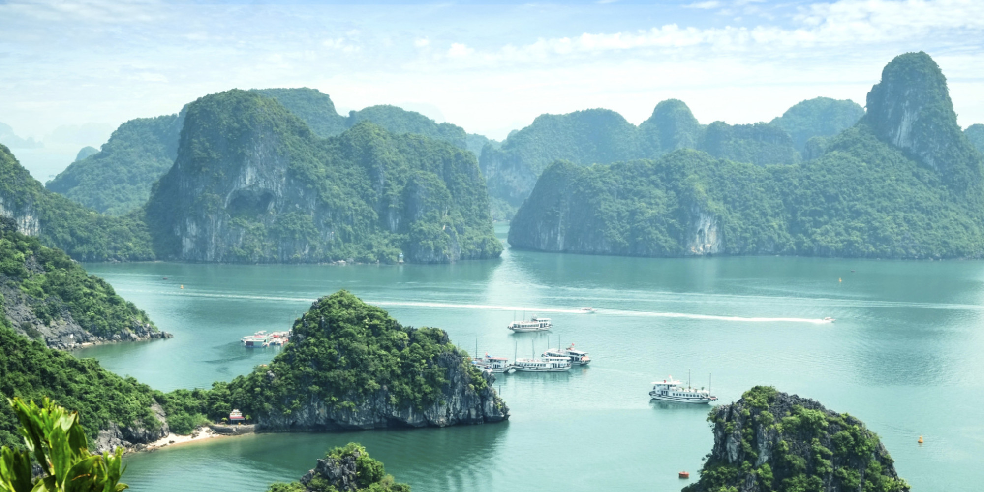 Your Complete Travel Guide to Vietnam | HuffPost
