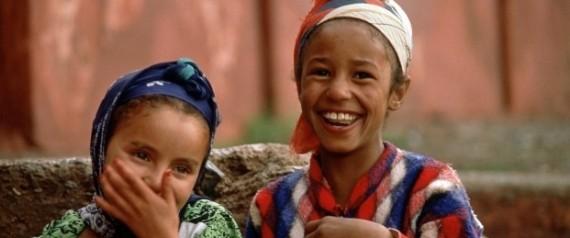 Rencontre fille au maroc