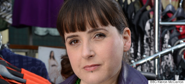 'EastEnders' Actress Lisa Hammond Reveals Abuse Over Wheelchair