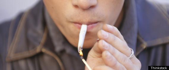 SMOKING SEXUAL AROUSAL