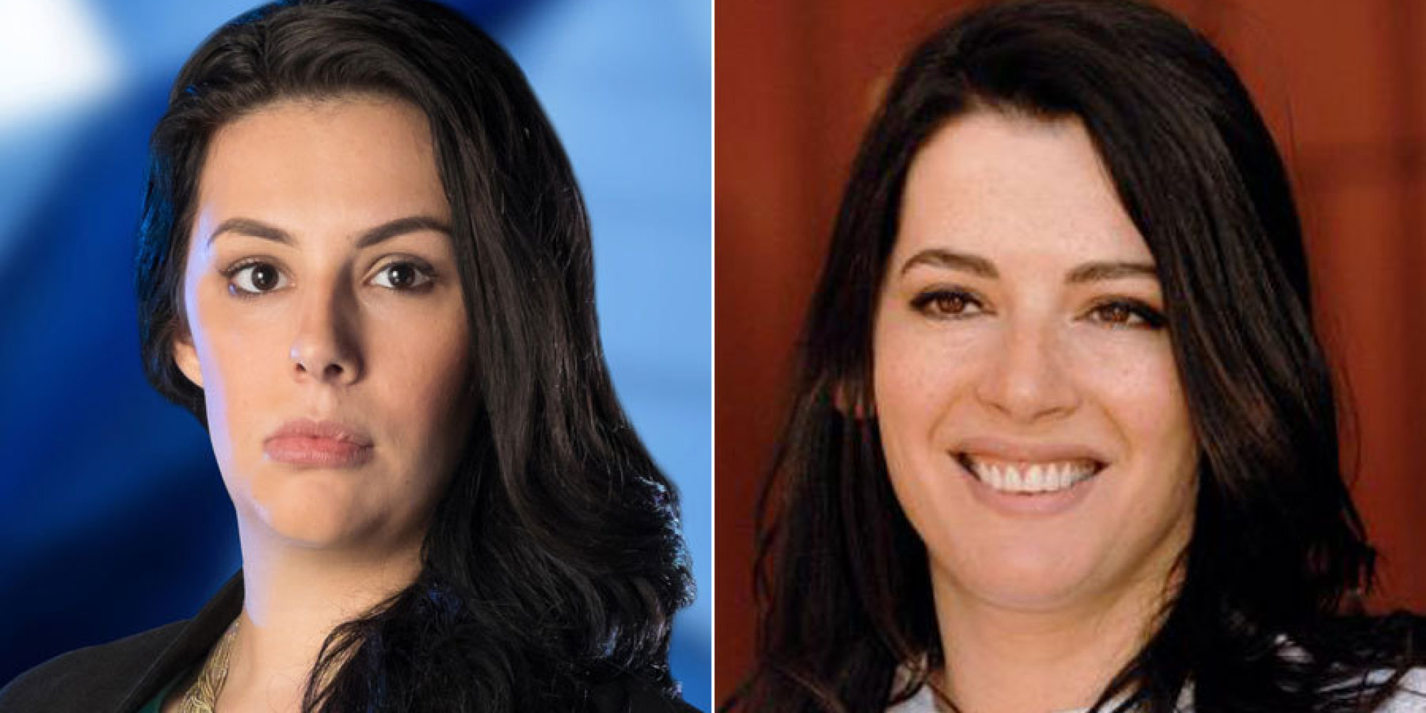 Celebrity Apprentice —Losing Presidential Candidates ...