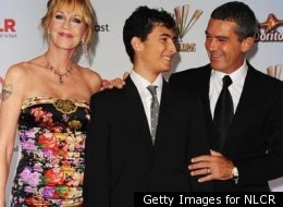 Antonio Banderas Alma Awards