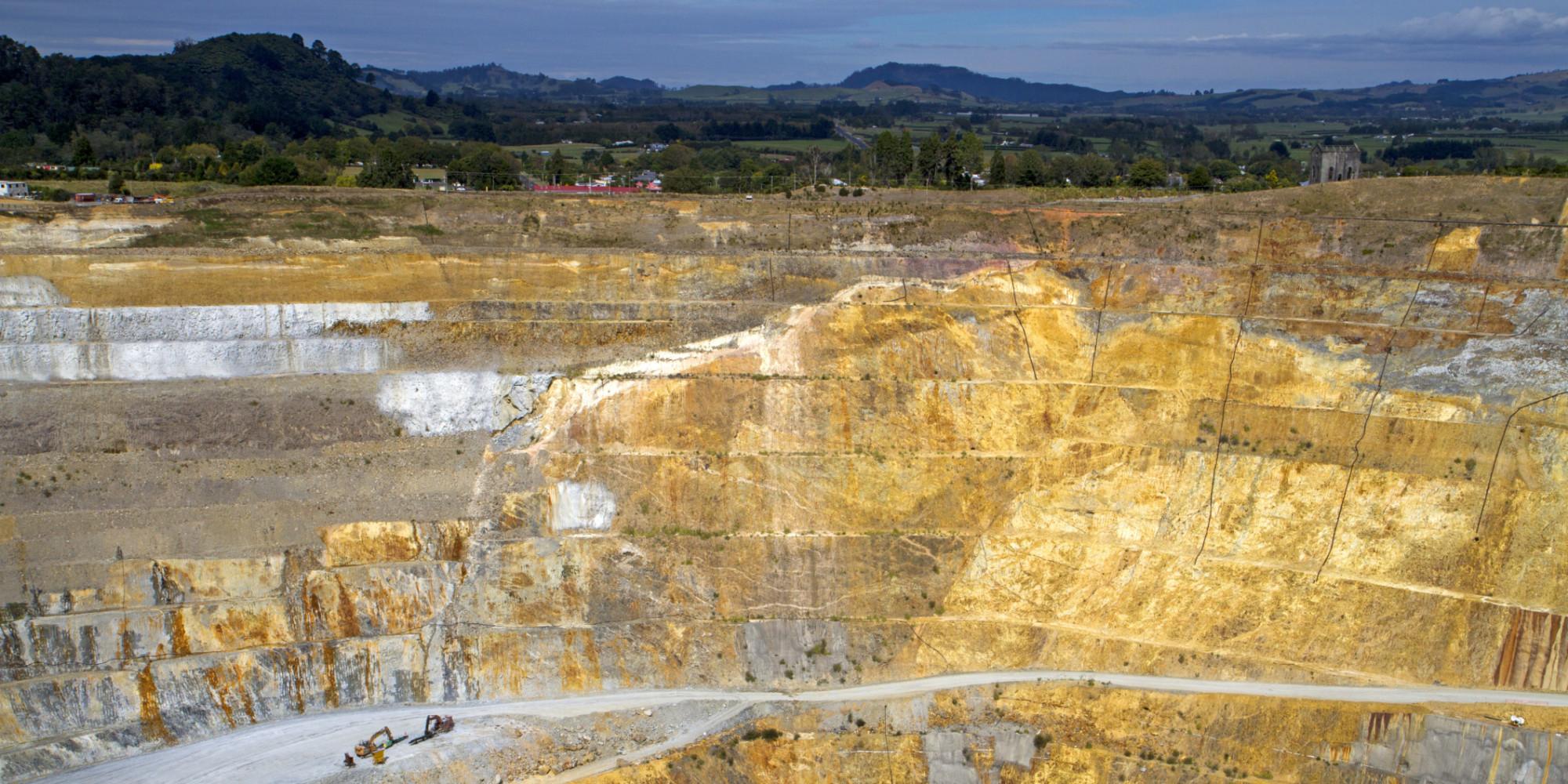 mines d u0026 39 or  l u0026 39 origine de leur formation d u00e9couverte par des