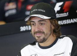 El peor equipo de la Fórmula 1 le hace un 'zasca' a Fernando Alonso