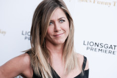 Jennifer Aniston | Pic: AP