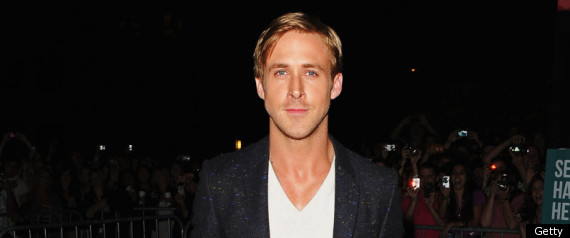 Ryan Gosling Accent