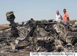 Le vol MH17 abattu par un missile, selon les enquêteurs (VIDÉO)