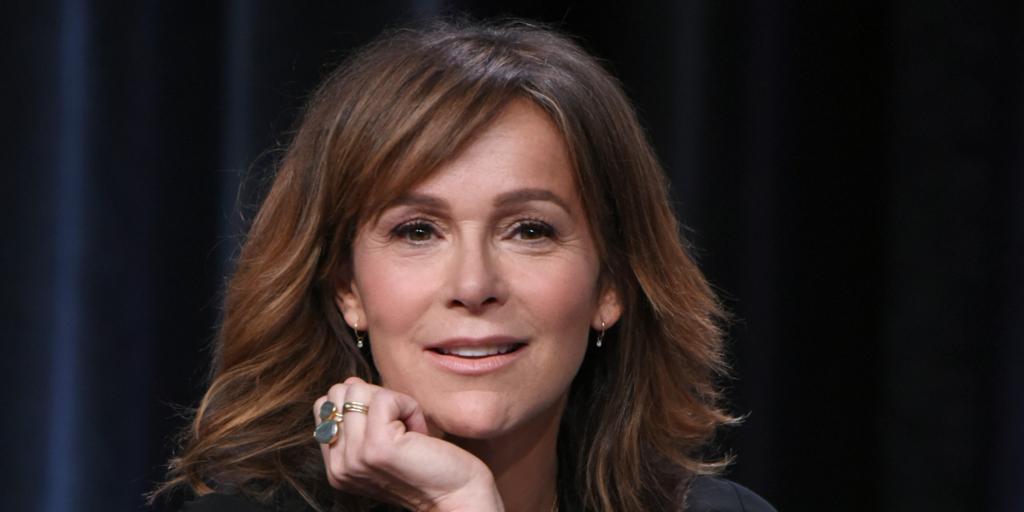 Jennifer Grey Admits She Has Never Repeated Her Iconic 'Dirty Dancing ... Jennifer Grey