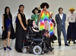 Tokyo Fashion Week Shows The World What A Diverse Catwalk Looks Like
