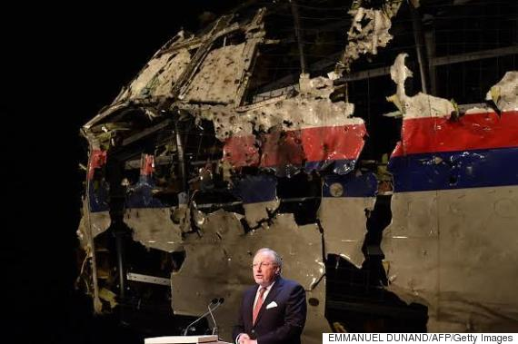 mh17 findings