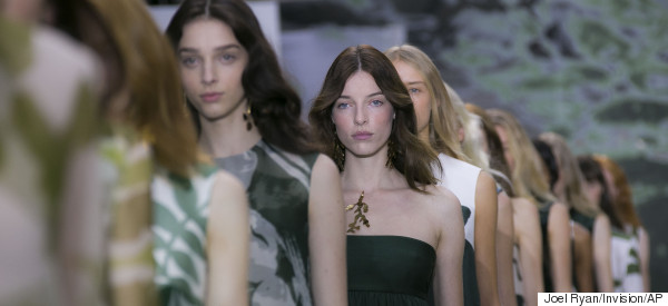 The Fashion Week Diversity Figures Are In... And They're Very Disappointing