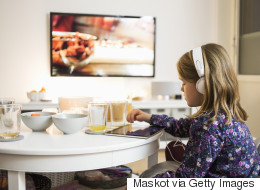 Is the American Academy of Pediatrics Copping Out on Kids' Screen Time?