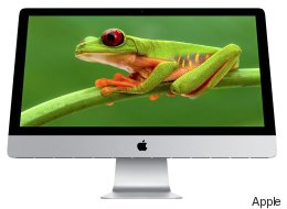 Apple Just Gave The iMac An Eye-Watering 4K Display