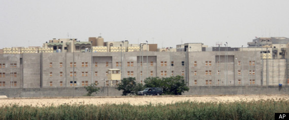 Us Embassy Baghdad