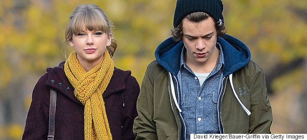 Is Harry Hitting Back At Taylor On 1D's New Song?