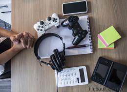 Jeu, récompense et performance: la gamification s'invite en entreprise
