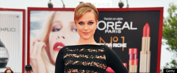 Evan Rachel Wood Bisexual