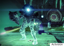 Destiny The Taken King Review: Pure Addiction