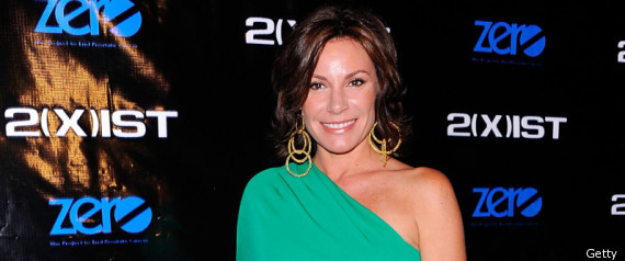 Luann De Lesseps Housewives Fired