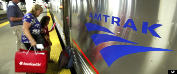 Amtrak American Jobs Act