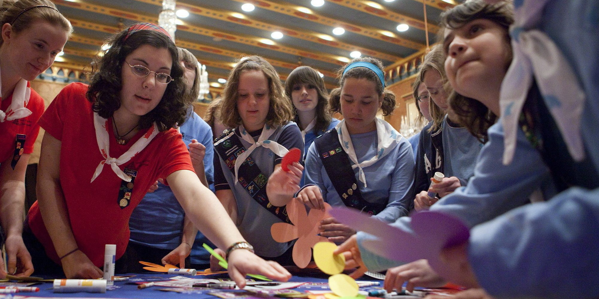 pachsach girl guides of canada