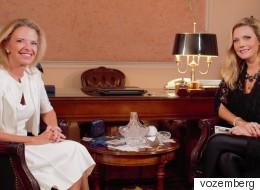 Ελίζα Βόζεμπεργκ:«Η Ευρώπη καθυστέρησε να αντιληφθεί ότι το προσφυγικό πρόβλημα είναι παγκόσμιο»